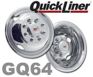 Phoenix USA GQ64F Front Wheel Simulator - Phoenix Usa Wheel Simulator