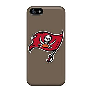 Hot JvoMpEL13895rPPsv Tampa Bay Buccaneers 4 Tpu Case Cover Compatible With Iphone 5/5s