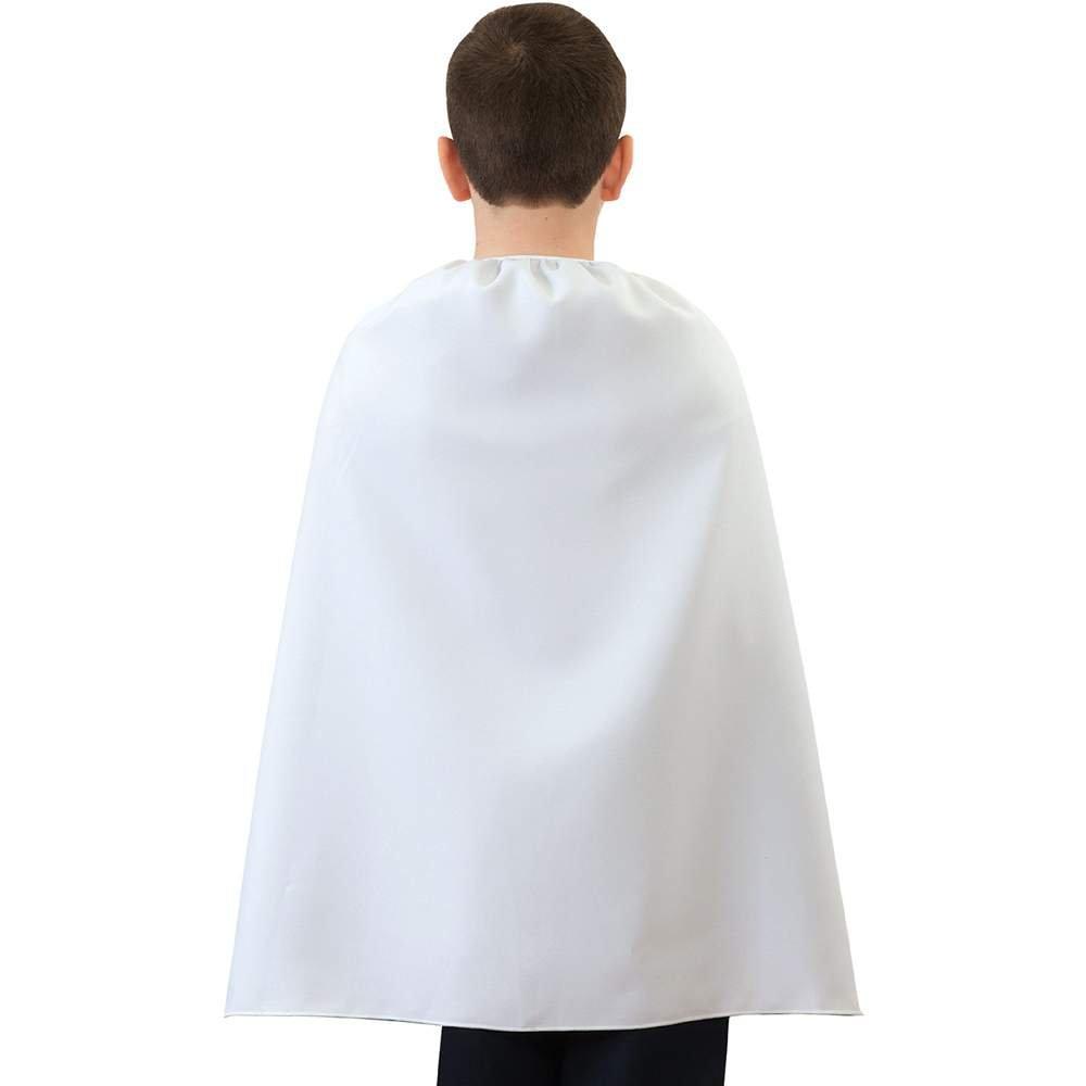 26 Superhero Child Cape RG Costumes