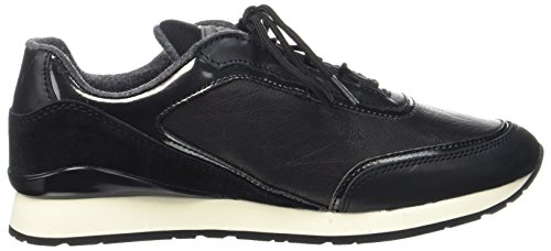 black Para Negro Zapatillas G00 Linda Gant Mujer AqgFgx