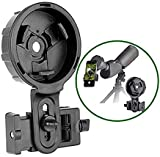 Universal Cell Phone Spotting Scope Mount Big Type Photography Adapter Mount Work