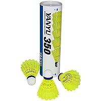 Avessa Unisex Bad350 Profesyonel Badminton Topu 6 Lı Bad