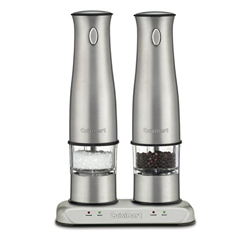 Cuisinart Stainless Rechargeable Certified Refurbished