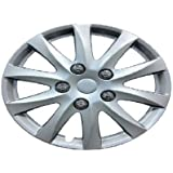 "Toyota Aygo Pheonix 14"" Wheel Trims / Hub Caps - Set of 4"