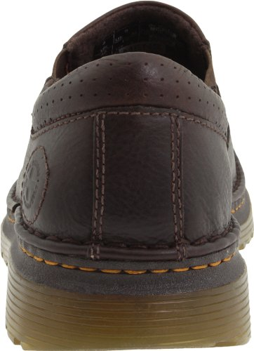 Dark Loafer Men's Dr Brown Orson Martens 6qZcOI0