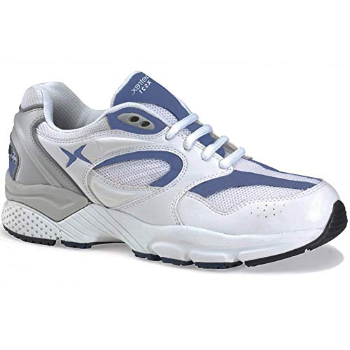 Apex Women's Boss Runner Sneaker, Periwinkle, 8 XW US