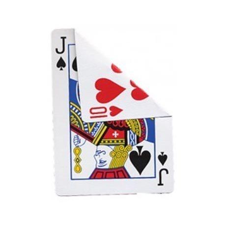 Baraja de 54 Cartas BICYCLE Doble cara: Amazon.es: Juguetes ...