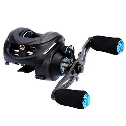 KastKing Assassin Baitcasting Baitcaster Affordable product image