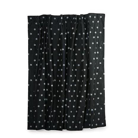 Hauck Curtain Me Rideau Noir: Amazon.fr: Bébés & Puériculture
