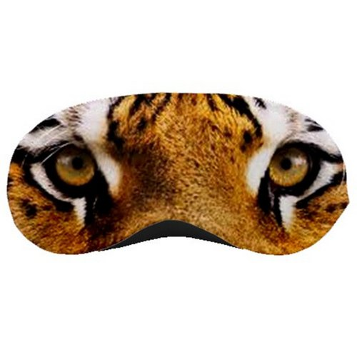 Tiger Big Sleeping Night Mask product image