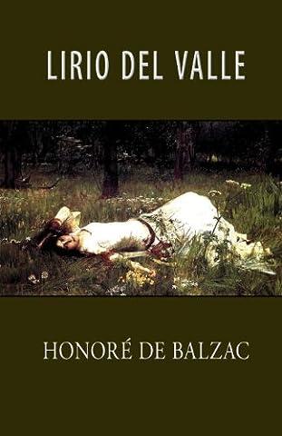 Lirio del valle (Spanish Edition) (Del Valle)