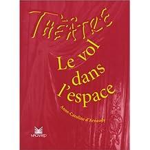 Vol Dans L'Espace No 11 65211