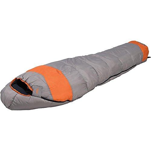 Alps Mountaineering Fahrenheit +20 Mummy Sleeping Bag 2016 - (Fahrenheit Mummy)