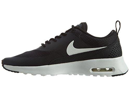 Nike Air Max Thea 599409Mujer Sneakers Negro (Black / Summit White)