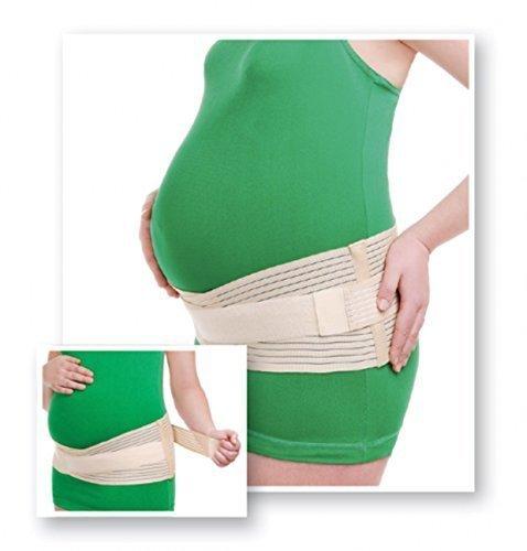 Stütz-Gürtel Bandage 4505 Unterstützung  Umstand Bauch Gurt