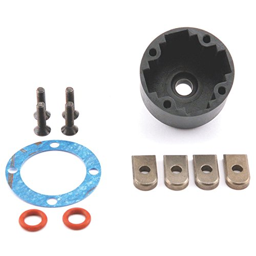 Losi Lst2 (Losi Heavy-Duty Differential Case: 8,8T,LST2,XXL/2,3XLE, LOSB3528)
