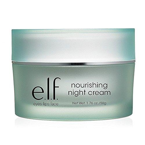 (3 Pack) e.l.f. Nourishing Night Cream