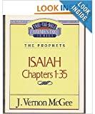 Thru the Bible Commentary, Vernon McGee, 0840732732