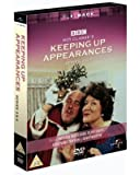 Keeping Up Appearances - Series 3 & 4 [1992] [DVD] [1990]