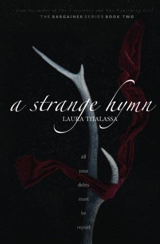 Book Cover: A Strange Hymn