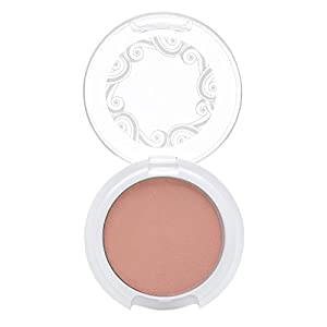 Pacifica Beauty Blushious Coconut & Rose Infused Cheek Color, Camellia, 0.05 Ounce