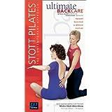 Stott Pilates: Ultimate Back Care