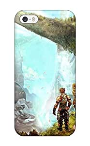 1381097K931515599 anarchy reignssci/fi anime Anime Pop Culture Hard Plastic Design For Iphone 4 4S Case Cover