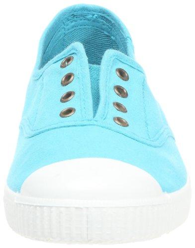 Victoria Kvinners Inglesa Elastico Mote Sneaker Mar ...