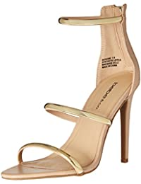 Bebe Women's Berdine Dress Sandal