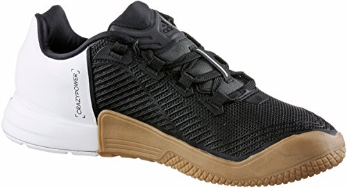 adidas CrazyPower Trainingsschuh Herren 8.5 UK - 42.2/3 EU