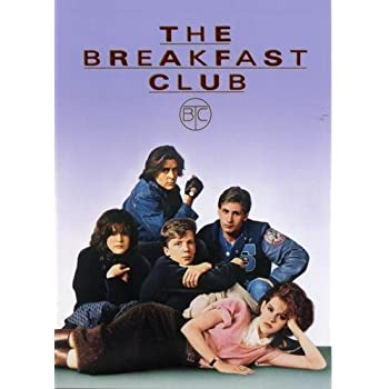 scorpio the breakfast club lockers poster print posters prints. Black Bedroom Furniture Sets. Home Design Ideas