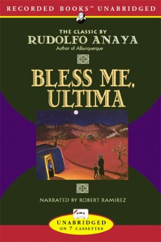 a literary analysis of bless me ultima by rudolfo anaya 8 facts about bless me, ultima 9 analysis of major themes 10 vocabulary i made strength from everything that had happened to me, writes rudolfo anaya in his 1972 novel bless me acclaimed novel in the chicano literary canon since.