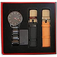 Casual Watch For Unisex Analog Alloy - 9998452