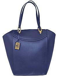 LAUREN Ralph Lauren Lexington Tote Bag Handbag Purse