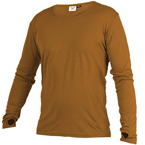 c1bcbceb51b2 size 40 b007e 0a0b2 janus girls long sleeve lace merino wool shirt ...