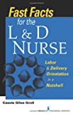 Fast Facts for the L & D Nurse: Labor & Delivery Orientation in a Nutshell, Cassie Giles Groll DNP  RN  CNM, 0826109969