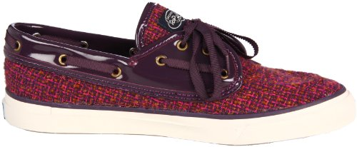 Sperry Top-sider Donna Seamate Rose Boucle 6.5m