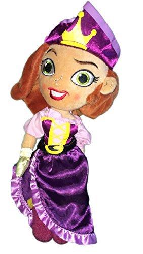 Jake And The Neverland Pirates Pirate Princess Plush by Disney Interactive Studios -