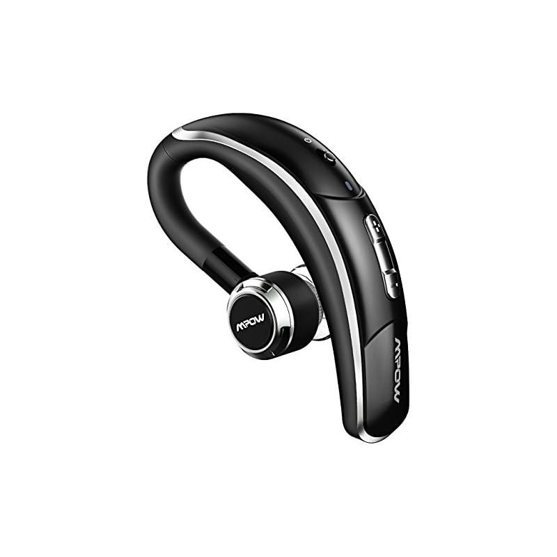 Mpow V4.1 Bluetooth Headset, Wireless Ea