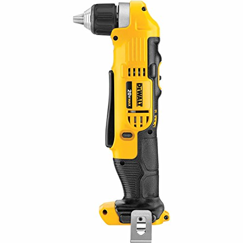 Bare Tool - 20V Lithium Ion Right Angle Cordless (Driver 2000rpm Tool)