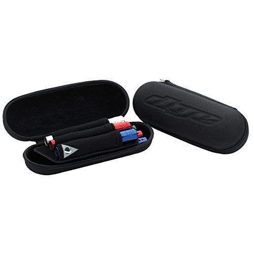 DYE Precision Boom Box Barrel Case - Black Dye Barrel Bags