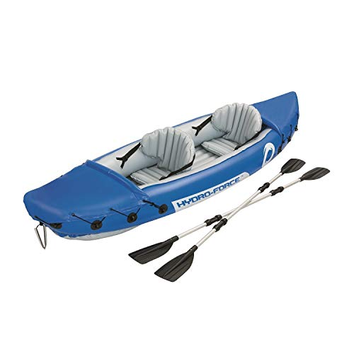 hydroforce lite rapid inflatable kayak