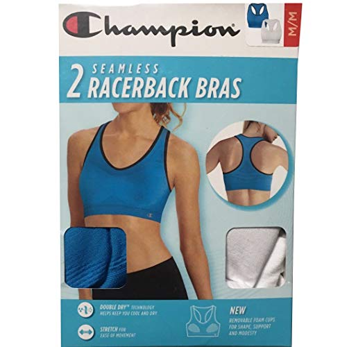Champion Seamless Bra - 7