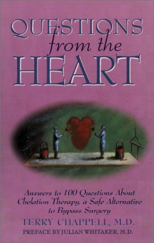 Question About Heart - 1