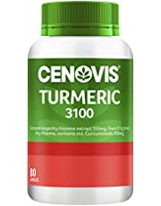 Cenovis Turmeric 3100 - Traditionally used to: Relieve mild joint pain - Support liver health