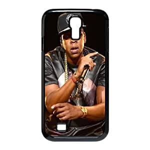 Jay Z Samsung Galaxy S4 9500 Cell Phone Case Black epf ruvy