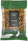 Genoa Foods Sultanas, 300g