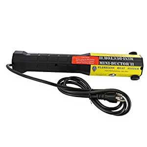Induction Innovations ICT-MD-700 Mini-Ductor II Magnetic Induction Heater Kit