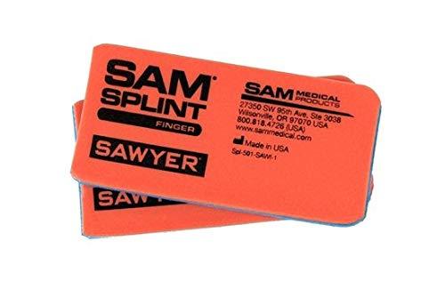 (Sawyer SAM Finger Splint (2 Pack))