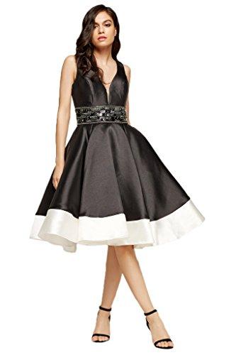Fest ivyd Dress abito s donna del di vestito sera Abito ressing da partito su da Prom Ball vestito alta grado qualità ZqArZR7